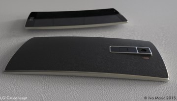 LG G4 Concept List: 3 Best Concepts of the 2015 Flagship Smartphone