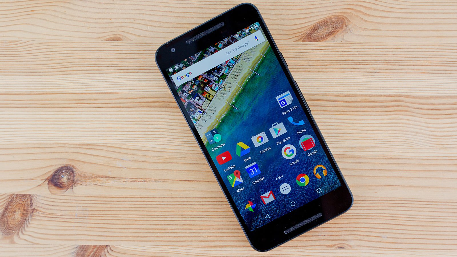 LG Phone Rate - LG Nexus 5X at $399 with 7% Off