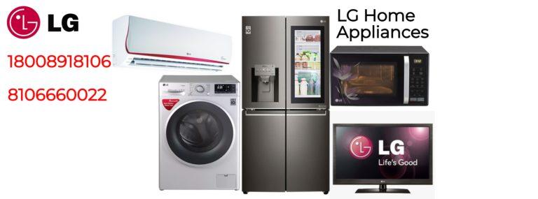 LG Repair Centre   LG Customer Helpline Support Centre   1800-8918-106