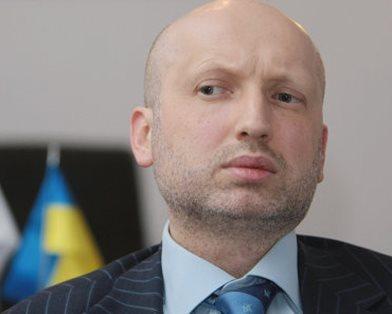 Новости Луганска: Турчинов не видит в Луганске работы СБУ ...