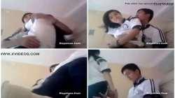 Gadis SMA Indo Perawan Sex Di Sekolah