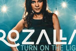 Rozalla - 2019