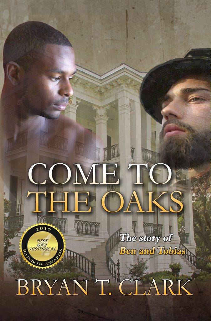 Book Cover: Come to the Oaks
