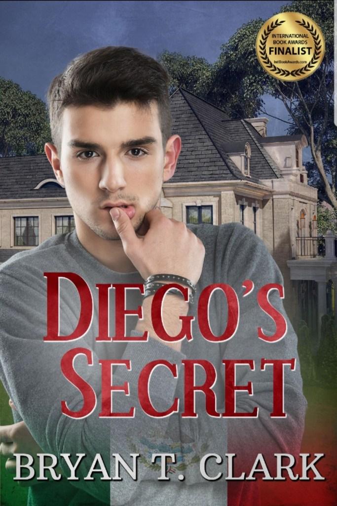 Book Cover: Diego's Secret
