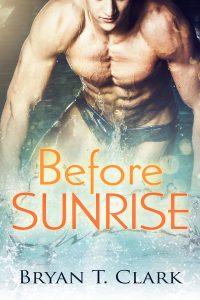 Book Cover: Before Sunrise
