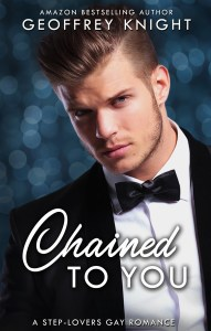 Book Cover: Chained to You