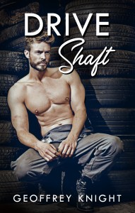 Book Cover: Drive Shaft
