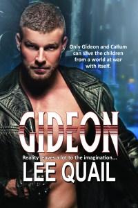 Book Cover: Gideon