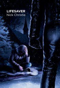 Book Cover: Lifesaver