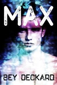 Book Cover: Max