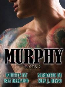 Book Cover: Murphy