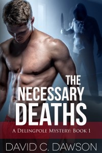 The Necessary Deaths cover