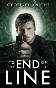 Book Cover: To the End of the Line