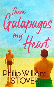 Book Cover: There Galapagos My Heart
