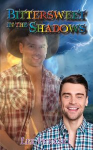 Book Cover: Bittersweet in the Shadows