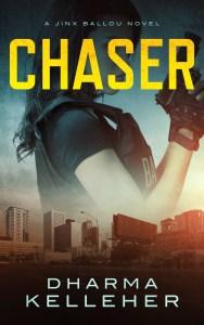 Chaser cover art
