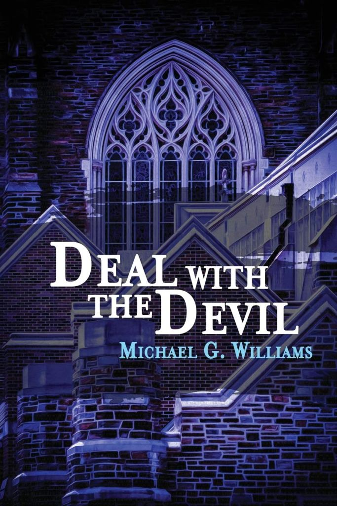 Book Cover: Deal with the Devil