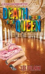 Book Cover: Death by Order of the Queen