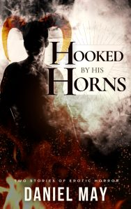 Book Cover: Hooked by his Horns