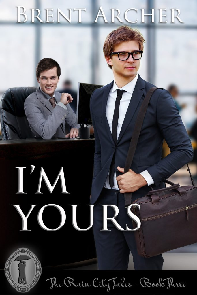 Book Cover: I'm Yours