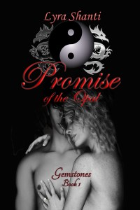Book Cover: Promise of the Opal