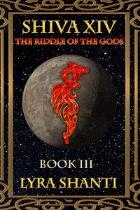 Book Cover: The Riddle of the Gods