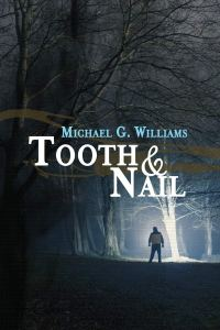 Book Cover: Tooth & Nail