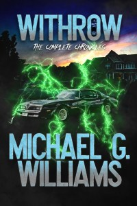 Book Cover: Withrow: The Complete Chronicles