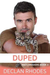 Book Cover: Duped