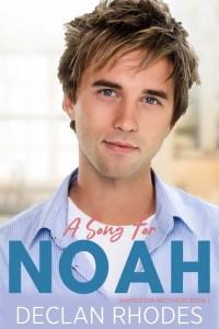 Book Cover: A Song for Noah