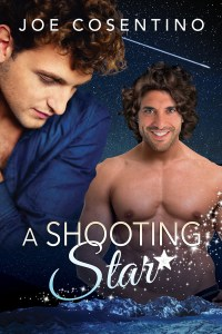 Book Cover: A Shooting Star