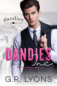 Book Cover: Dandies, Inc.