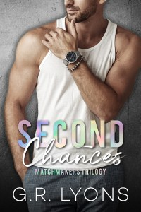 Book Cover: Second Chances