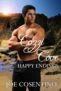 Book Cover: Cozzi Cove: Happy Endings