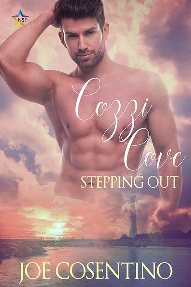 Book Cover: Cozzi Cove: Stepping Out