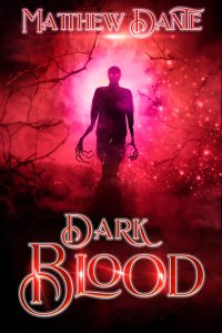 Book Cover: Dark Blood