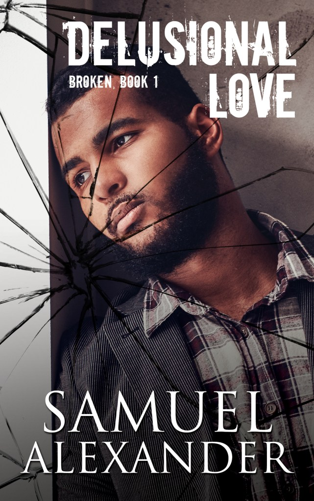 Book Cover: Delusional Love