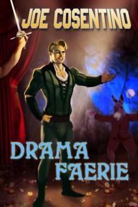 Book Cover: Drama Faerie