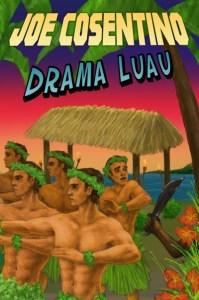 Book Cover: Drama Luau