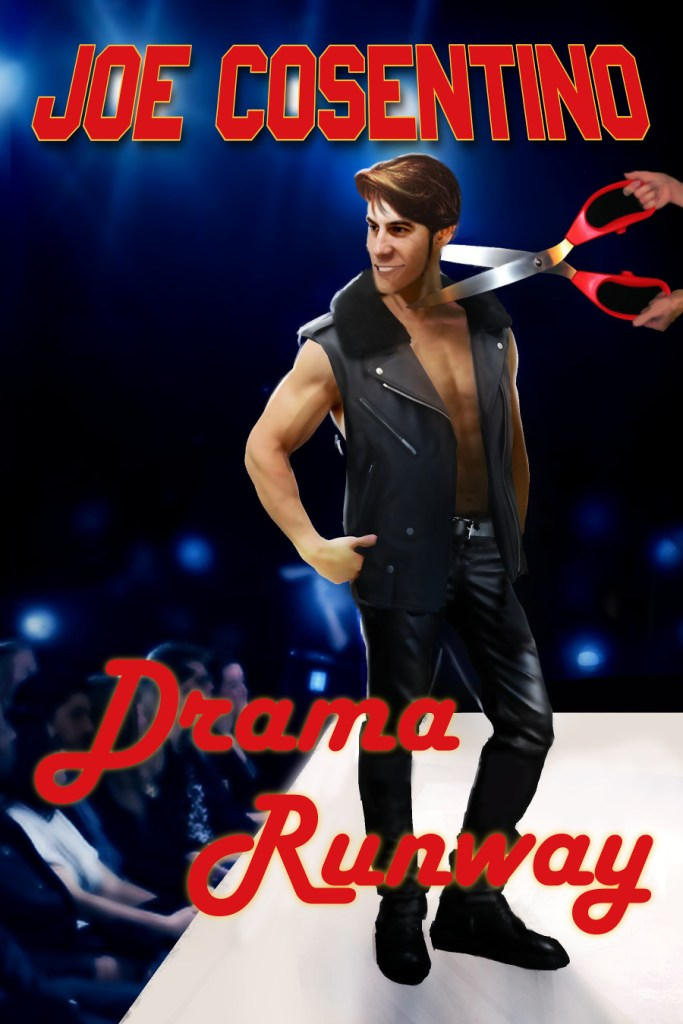 Book Cover: Drama Runway