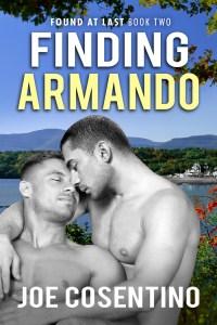 Book Cover: Finding Armando