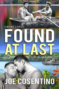 Book Cover: Found At Last