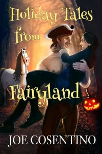Book Cover: Holiday Tales from Fairyland