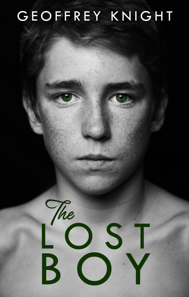 Book Cover: The Lost Boy