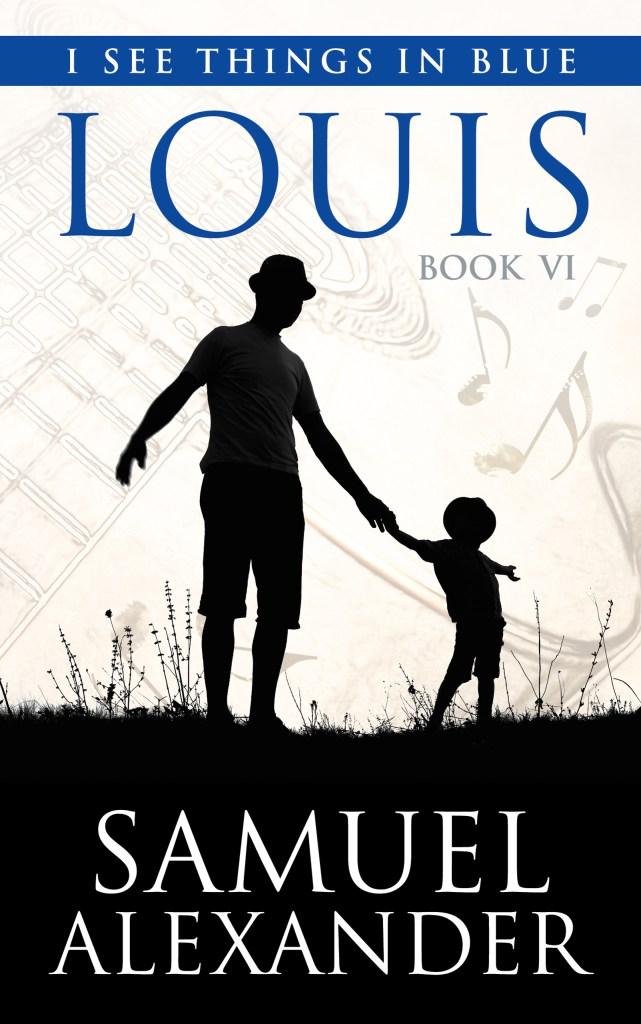 Book Cover: Louis