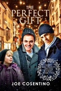 Book Cover: The Perfect Gift