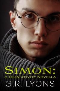 Book Cover: Simon