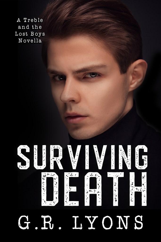 Book Cover: Surviving Death