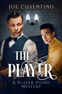 Book Cover: The Player