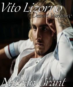 Book Cover: Vito Lizorno
